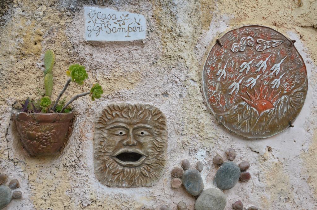Taormina escursione di un giorno sicilia hotel Capo Skino